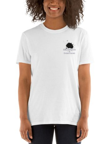 Imagination Is Everything ( Unisex T-Shirt )