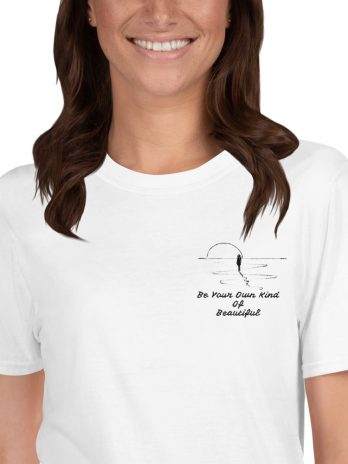 Be Your Own Kind Of Number ( Unisex T-Shirt )