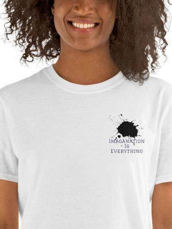 Imagination Is Everything ( Unisex T-Shirt )