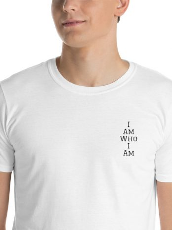 I Am Who I Am ( Unisex T-Shirt )