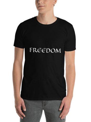 FREEDOM ( Unisex T-Shirt )