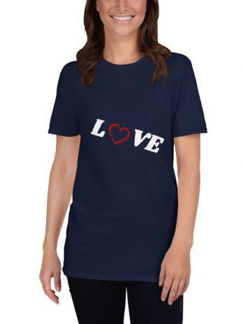 LOVE ( Unisex T-Shirt )